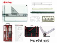 Mega-Set rapid A3