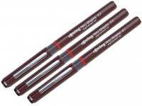 rotring Tikky Graphic 3er Set 0,3/0,5/0,7